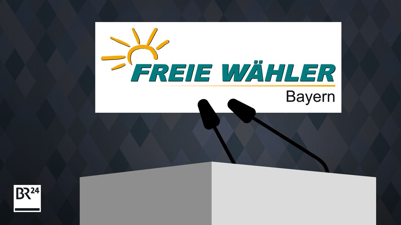 Live: Politischer Aschermittwoch der Freien Wähler