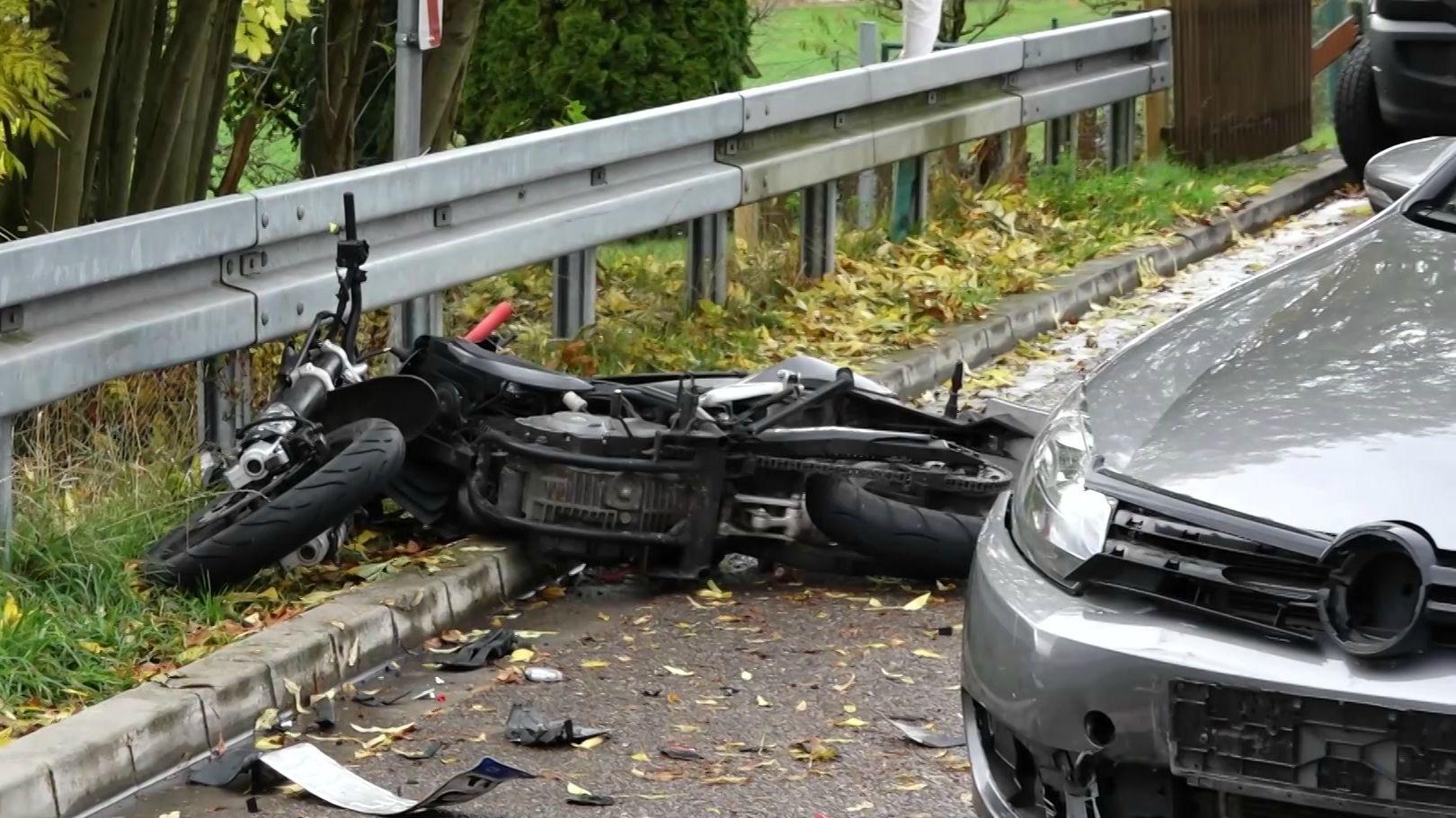 Tödlicher Verkehrsunfall bei Kottensdorf: