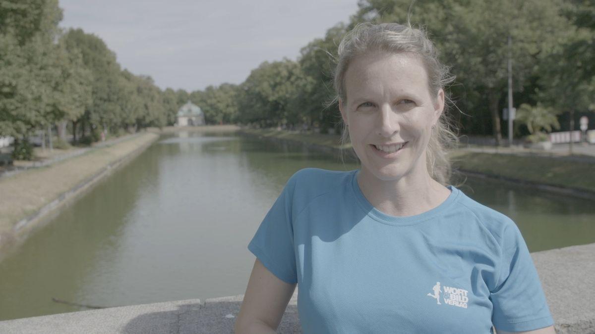 Peggy Elfmann bloggt über Alzheimer