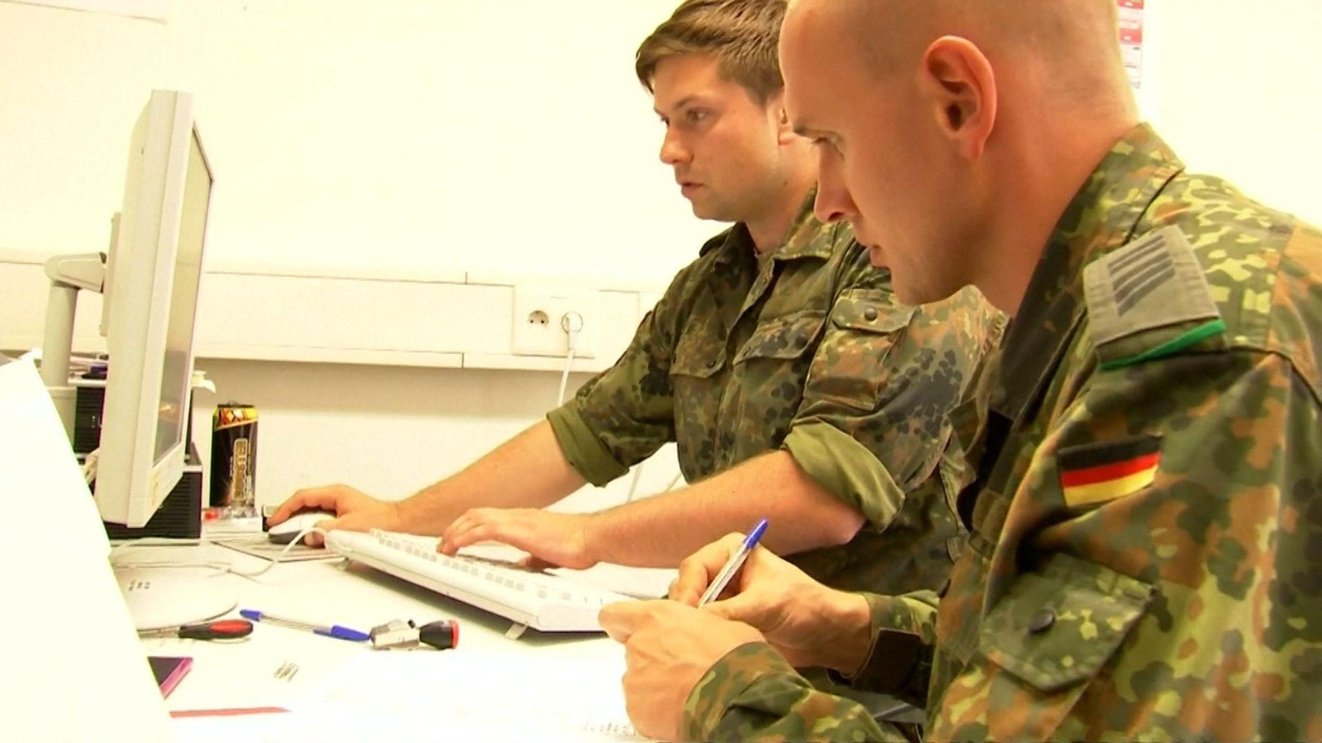 Auch die Bundeswehr soll noch stärker im Kampf gegen die Corona-Pandemie eingesetzt werden.