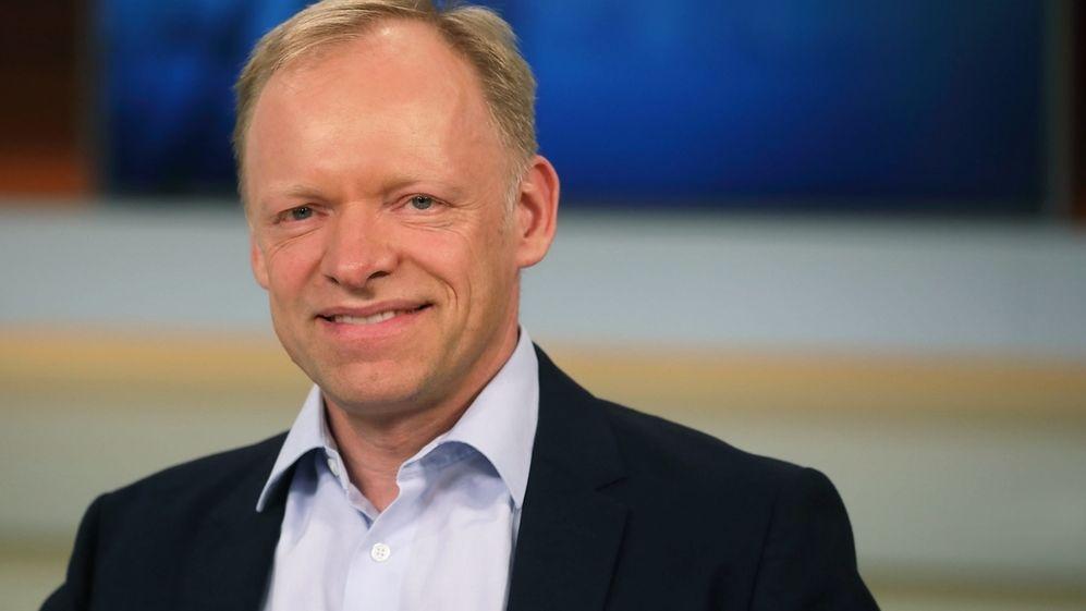 Clemens Fuest, Präsident ifo-Institut