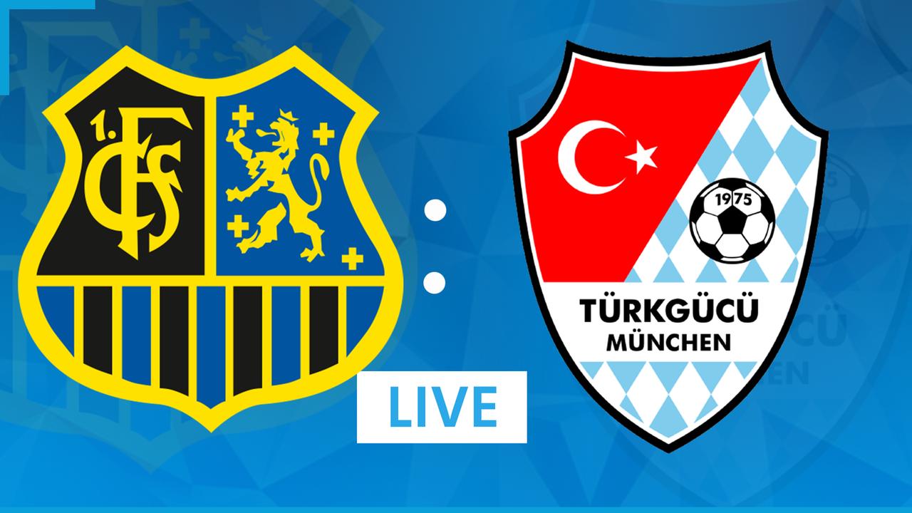 3. Liga: 1. FC Saarbrücken gegen Türkgücü