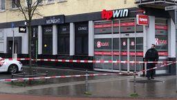 Shisha-Bar in Hanau | Bild:BR/Katrin Küx