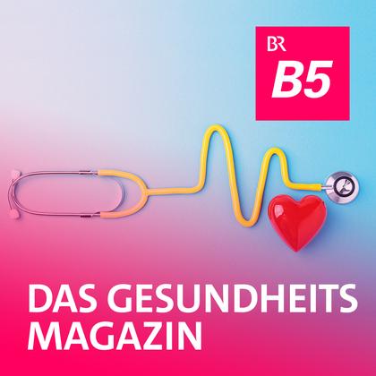 Podcast Cover Das Gesundheitsmagazin | © 2017 Bayerischer Rundfunk