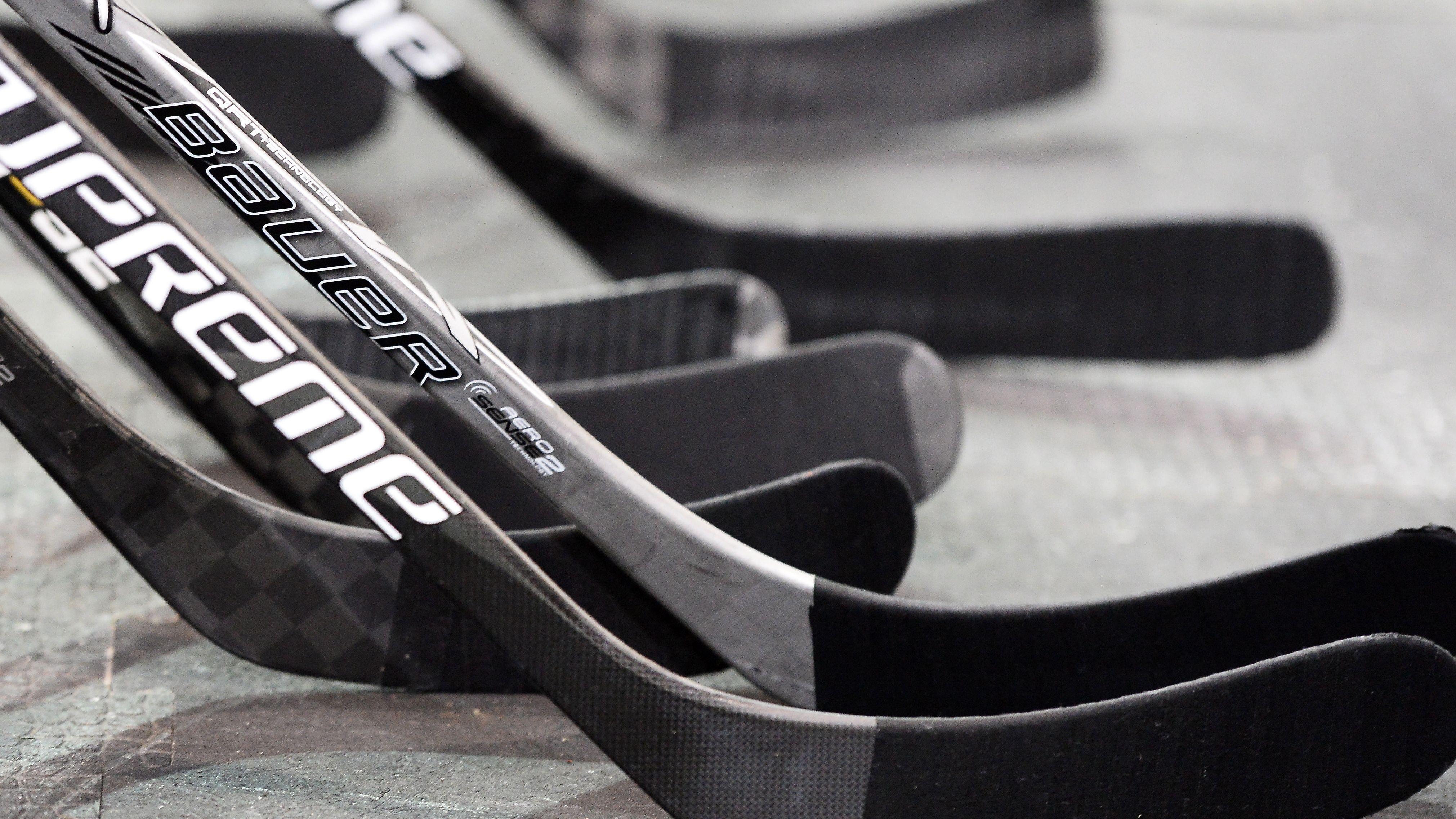 Symbolbild Eishockey