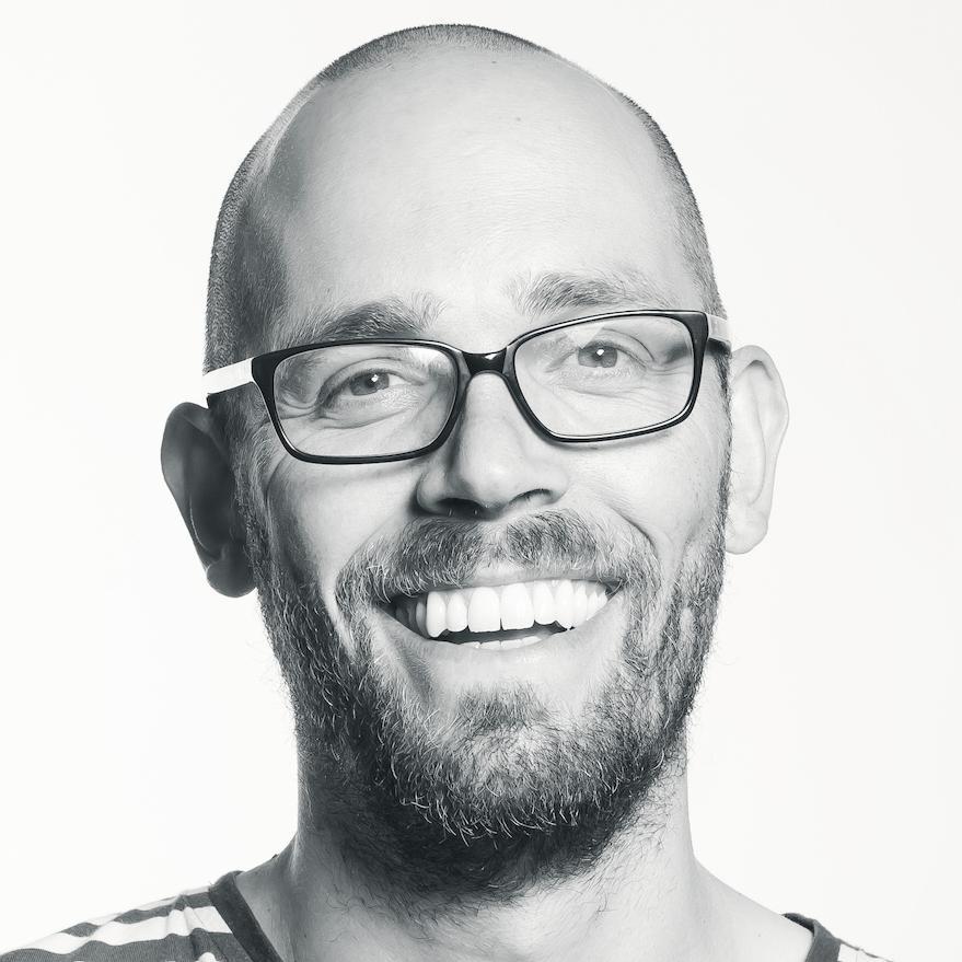 Daniel Schrenker