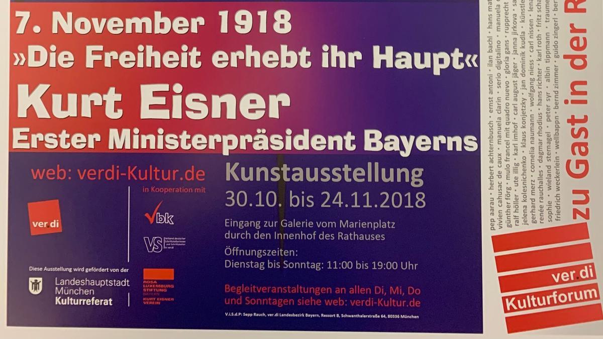 Die Ausstellung ist noch bis 24. November zu sehen.