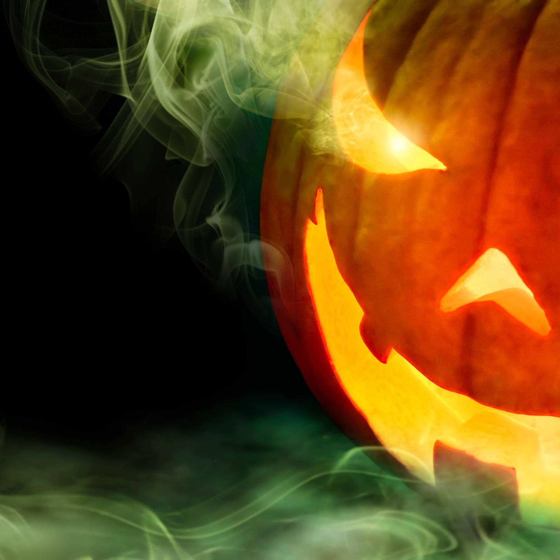 Halloween - Vom keltischen Kult zum Grusel-Event