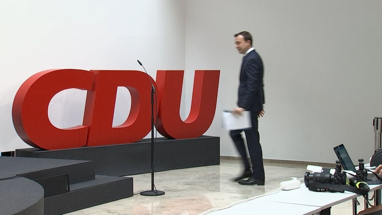 Mit einem Bündel von Anreizen will die CDU das Klima schützen.