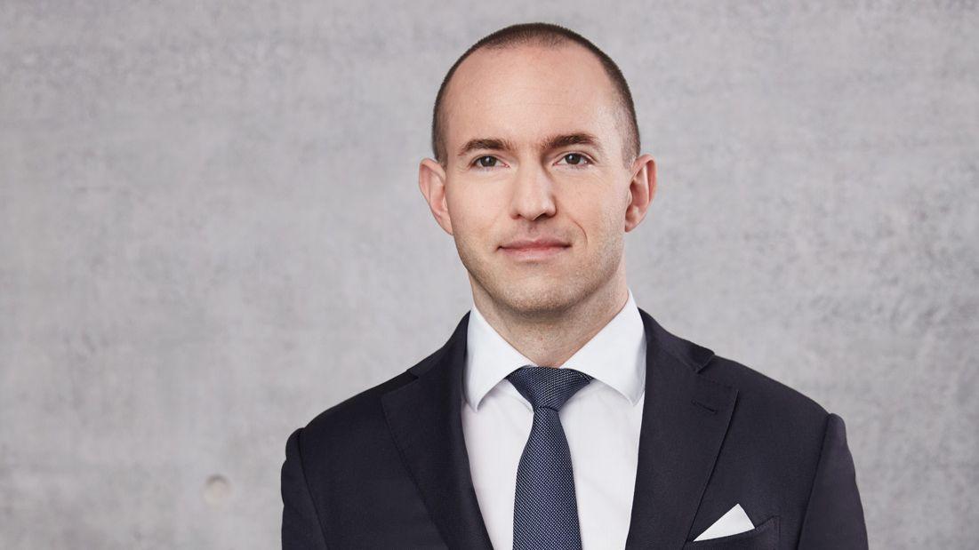 Der flüchtige Ex-Wirecard-Vorstand Jan Marsalek