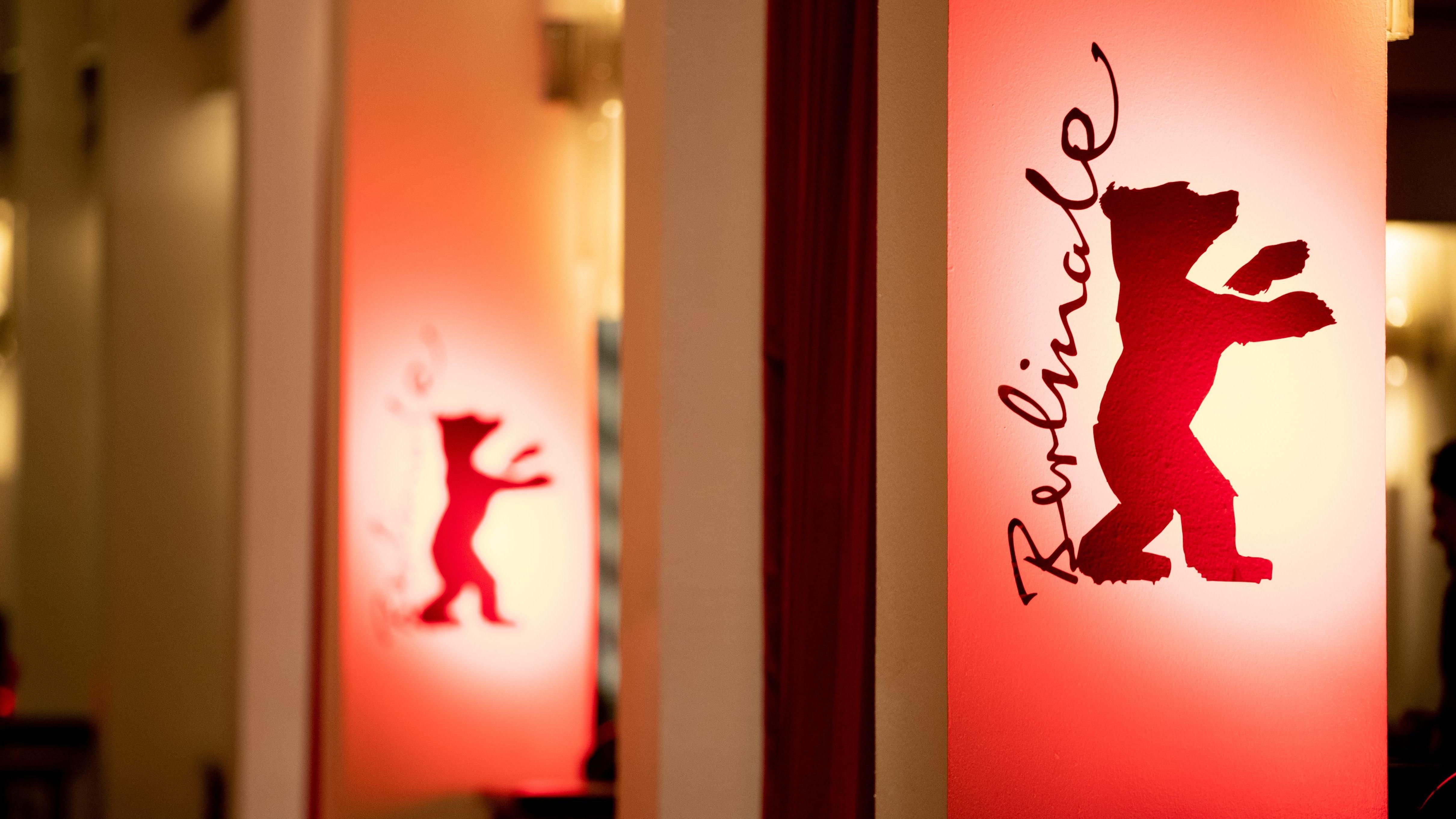 Logos der Berlinale 2019