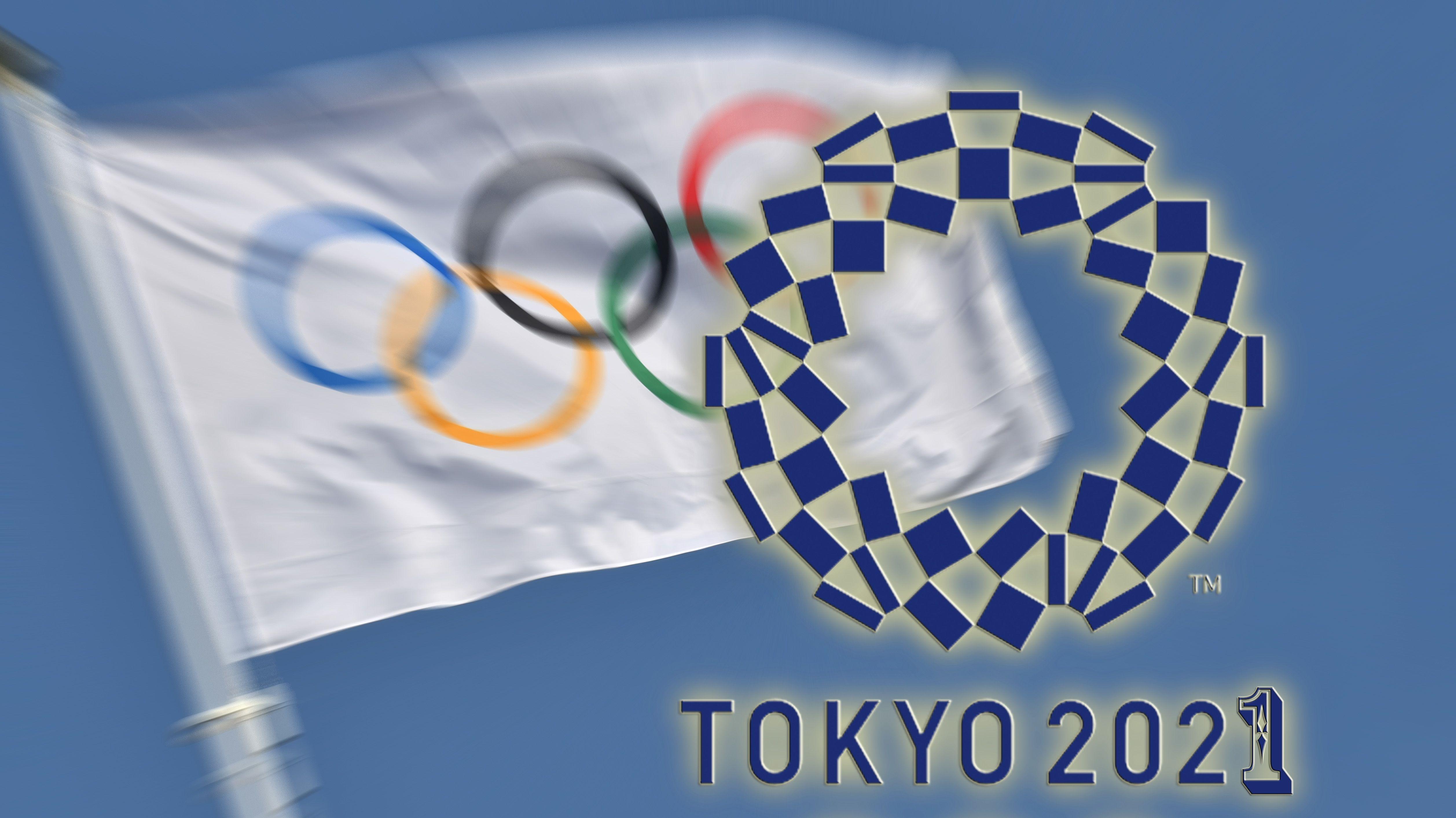 Olympische Spiele in Tokio - verschoben auf 2021
