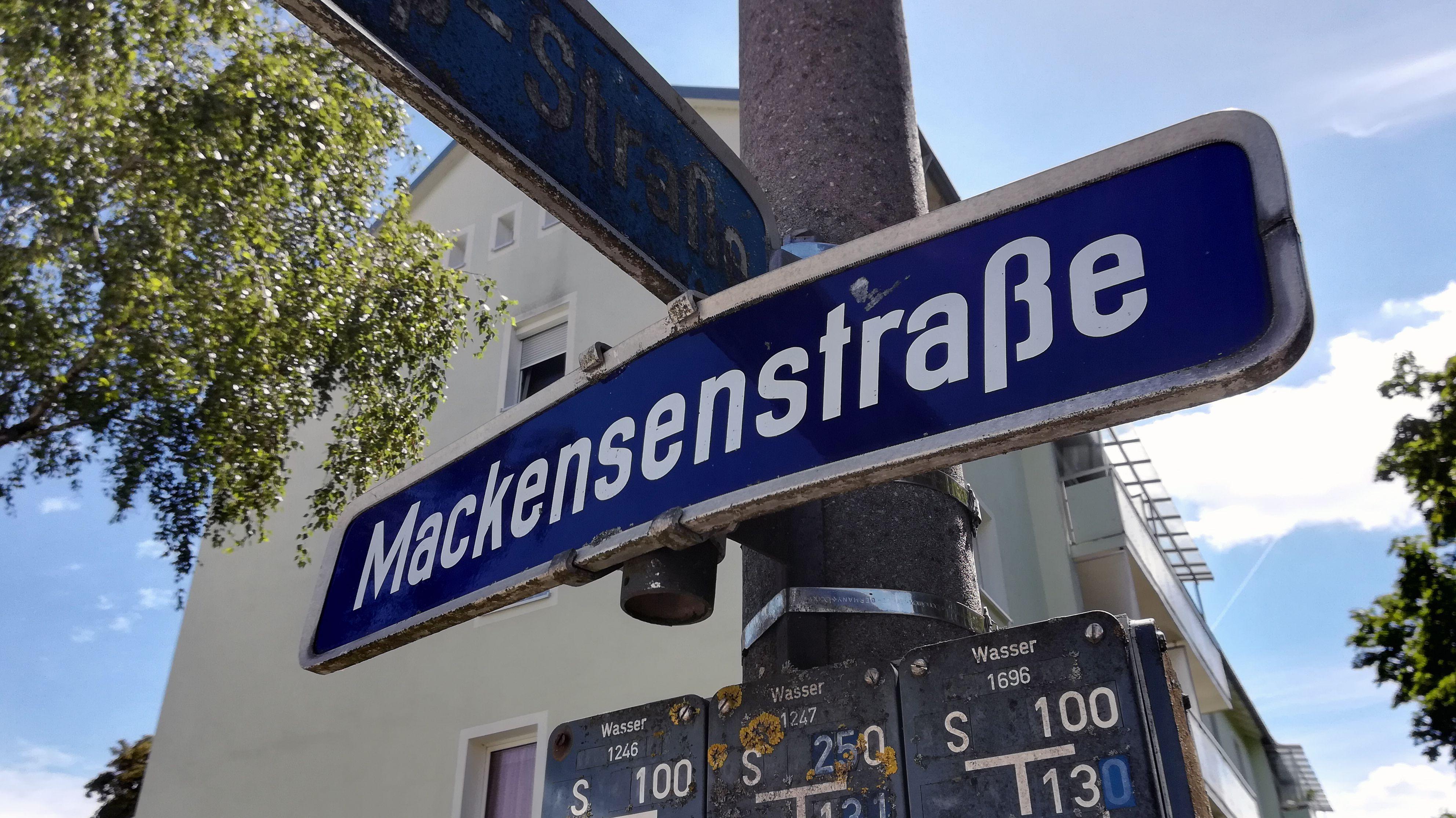 Regensburg will alle Straßennamen auf NS-Verbindung untersuchen
