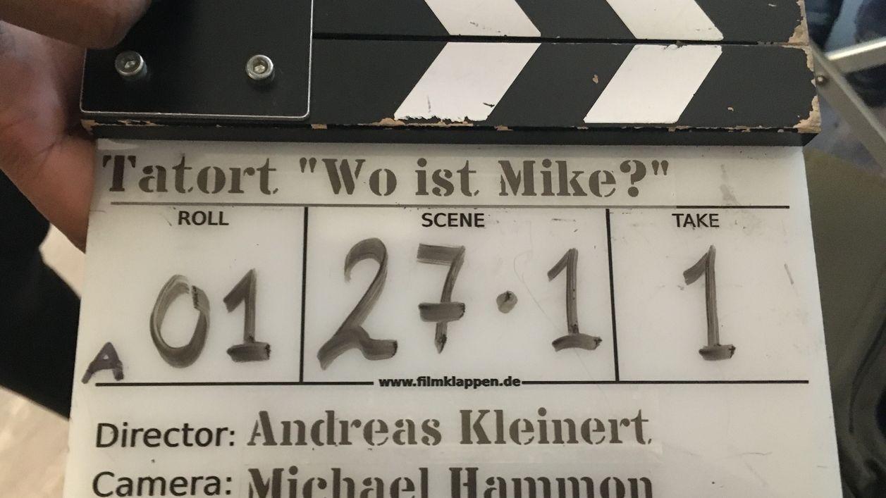 """Tatort Franken: """"Wo ist Mike?"""""""