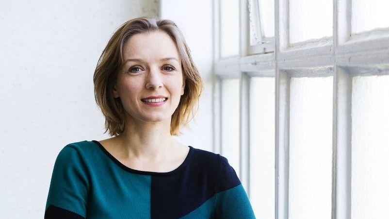 Lisa Herzog lehrt u.a. an der TU München