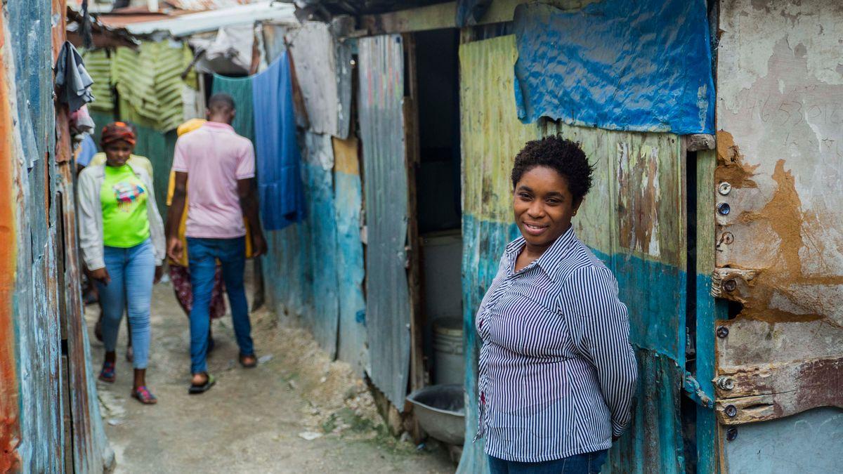 Port-au-Prince, Haiti
