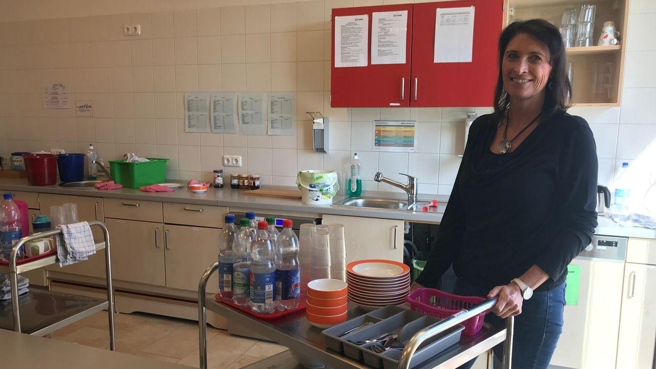 Selbstgebackener Kuchen im Kindergarten?