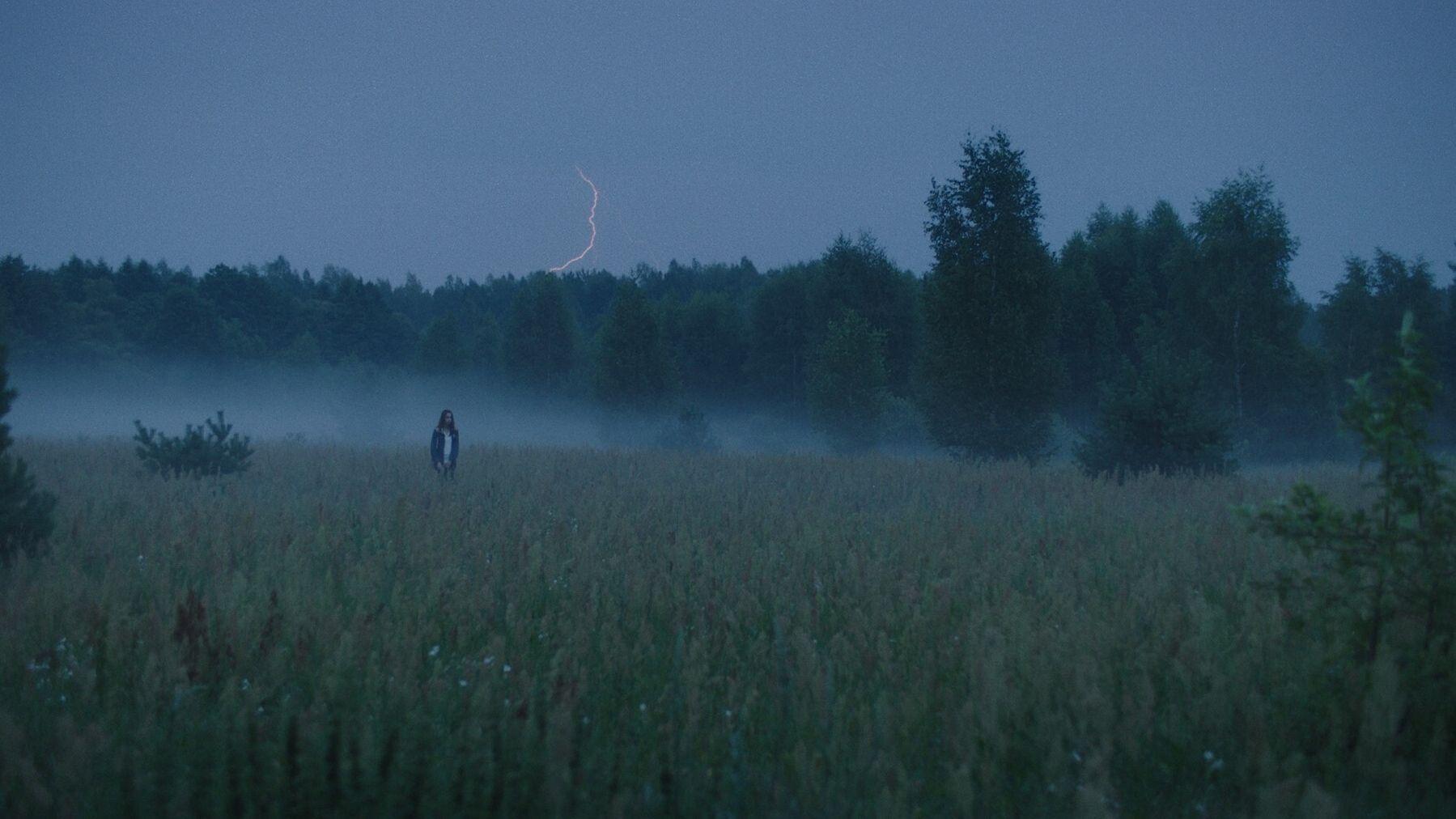 """Trügerisch schön: Landschaft in Tschernobyl im Film """"1986"""" von Lothar Herzog"""
