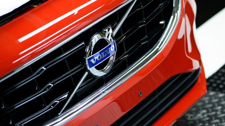Das Volvo-Logo