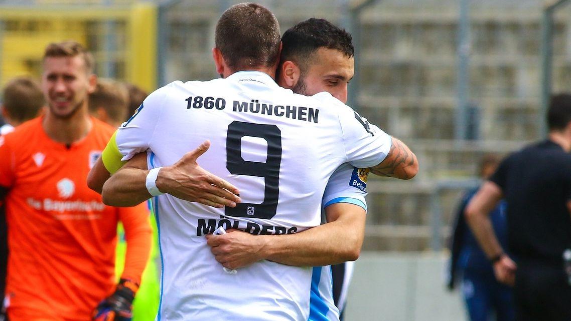 Spieler 1860 München