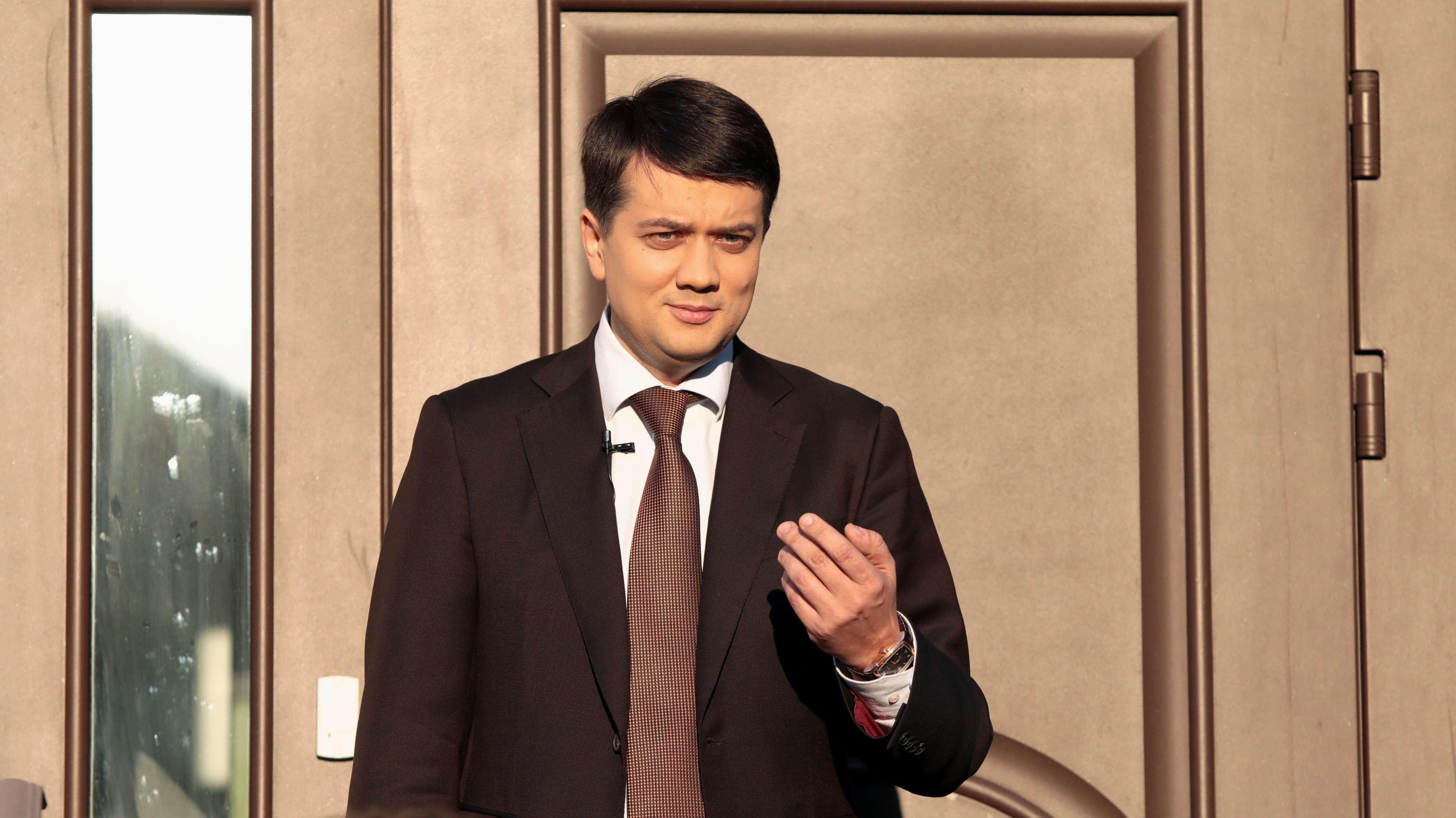 Wladimir Selenskij