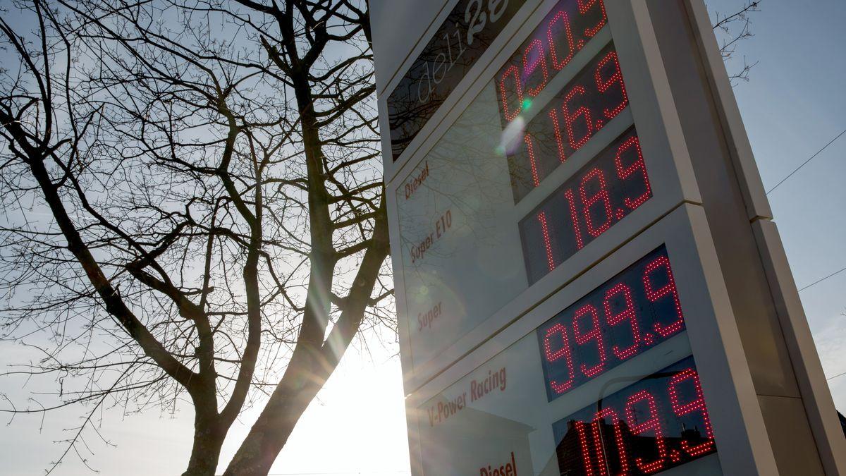 Die Rohstoffpreise in Bayern sind zwar günstig, an der Versorgung hapert es jedoch.