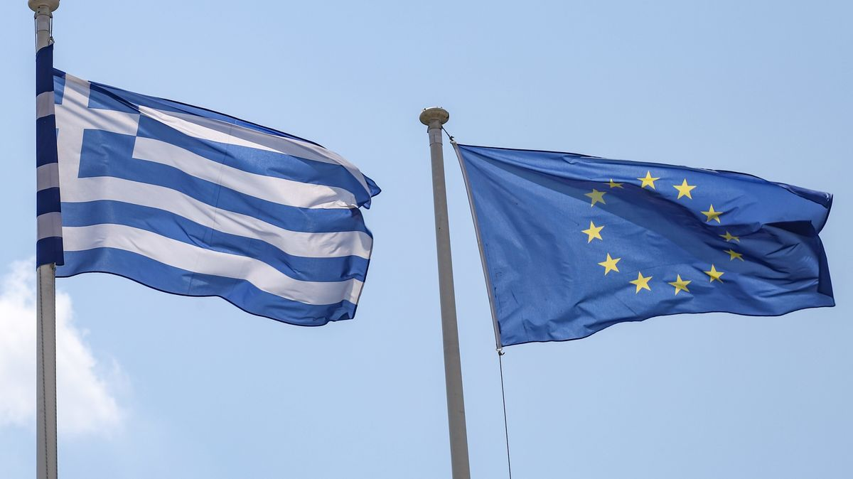 Griechenland 10 Jahre nach der Finanzkrise
