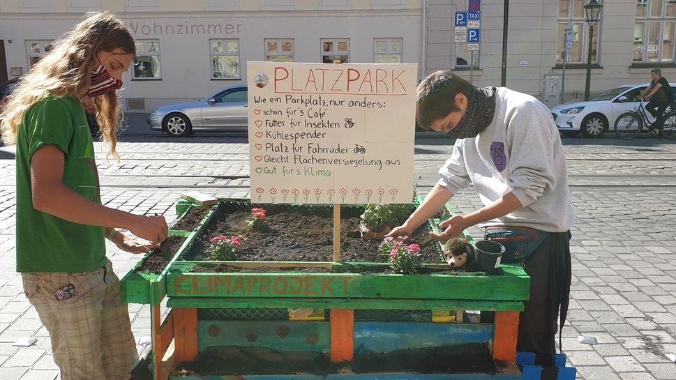Platzpark