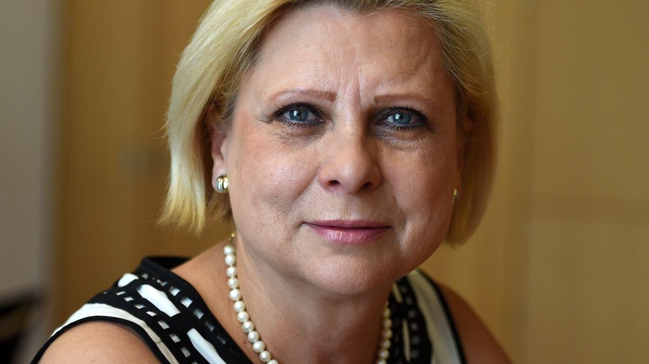 Hilde Mattheis, SPD