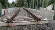 Die Strecke zwischen München und Lindau wird ausgebaut | Bild:Karl-Josef Hildenbrand/DPA-Bildfunk