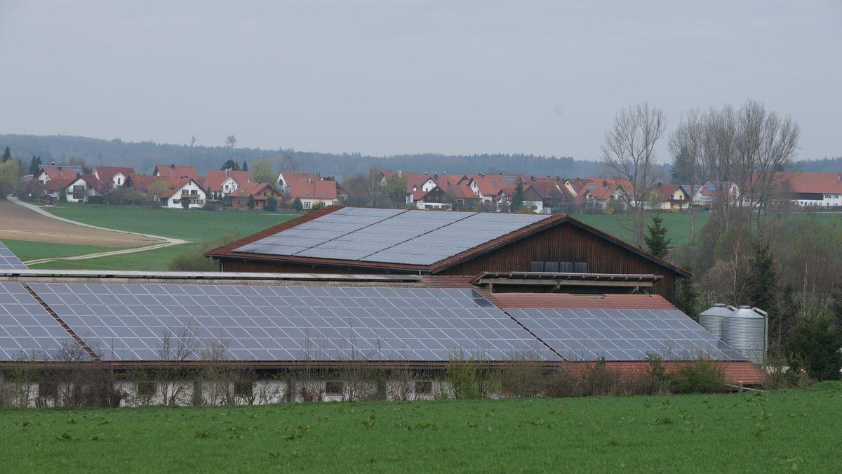 Überschüsse aus Erneuerbarer Energien-Gewinnung auf dem Land sollen über besser vernetzte Systeme in die Städte fließen