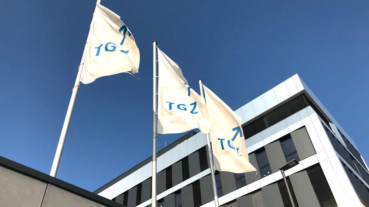 Das Technologie- und Gründerzentrum Würzburg (TGZ)