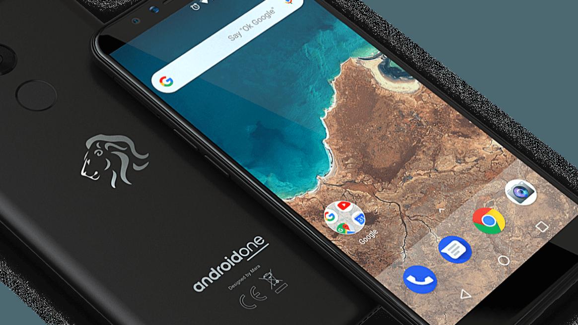 Mara Smartphone