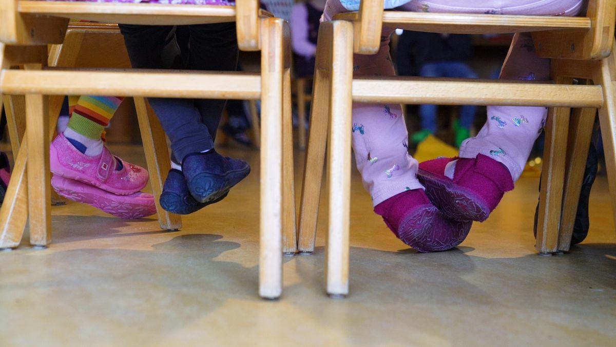 """Janusz Korczak""-Kindergarten in Augsburg-Haunstetten"
