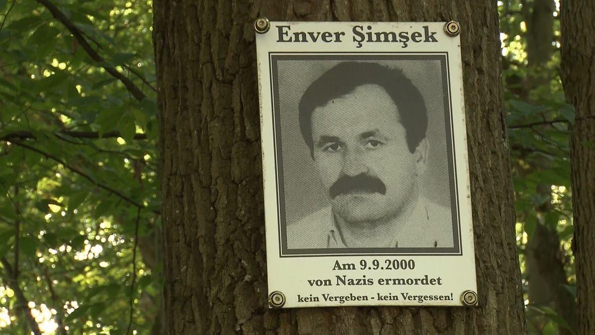 NSU-Mord: Nürnberg benennt Platz nach Enver Şimşek