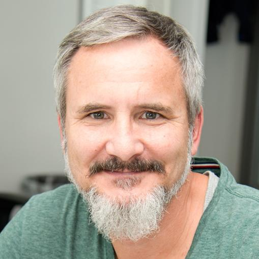 Klaus Rüfer