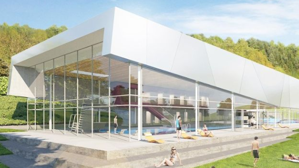 So könnte das Ganzjahresbad in Roding einmal aussehen