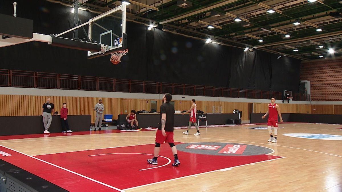 Würzburger Basketballer starten in die Hauptrunde der BBL