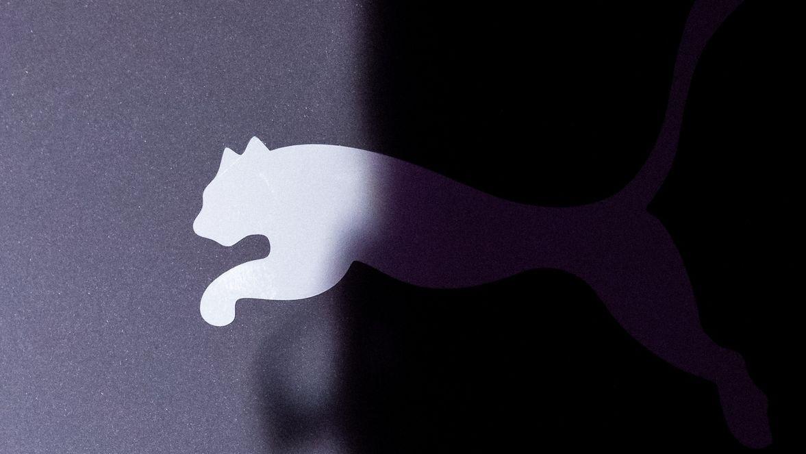 Puma in Herzogenaurach
