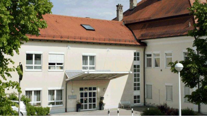 Das Kreiskrankenhaus in Parsberg wurde im Januar 2020 geschlossen.