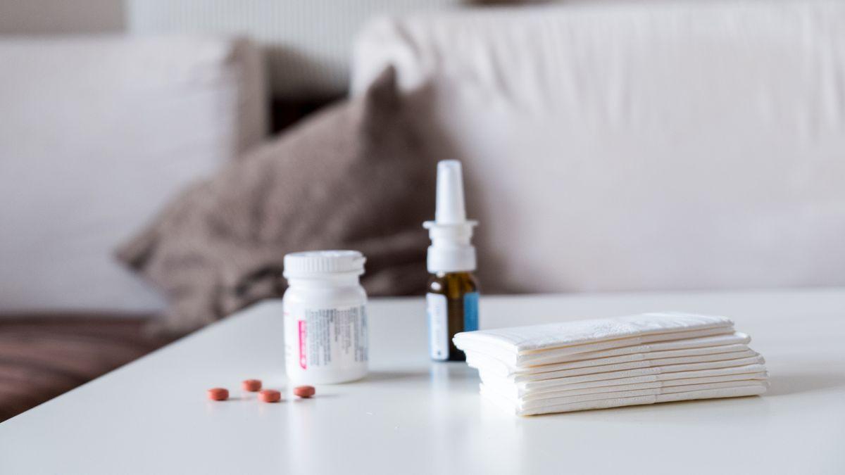 Zahl der Grippefälle in Bayern steigt rasant