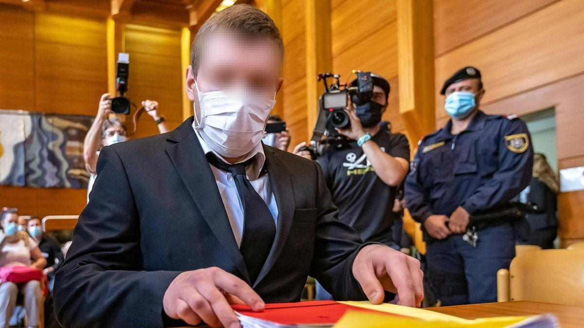 Nach dem Fünffachmord in Kitzbühel wurde der 26-jährige Täter verurteilt.
