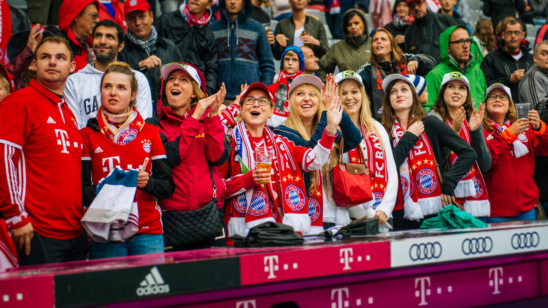 Bayern Gegen Ingolstadt