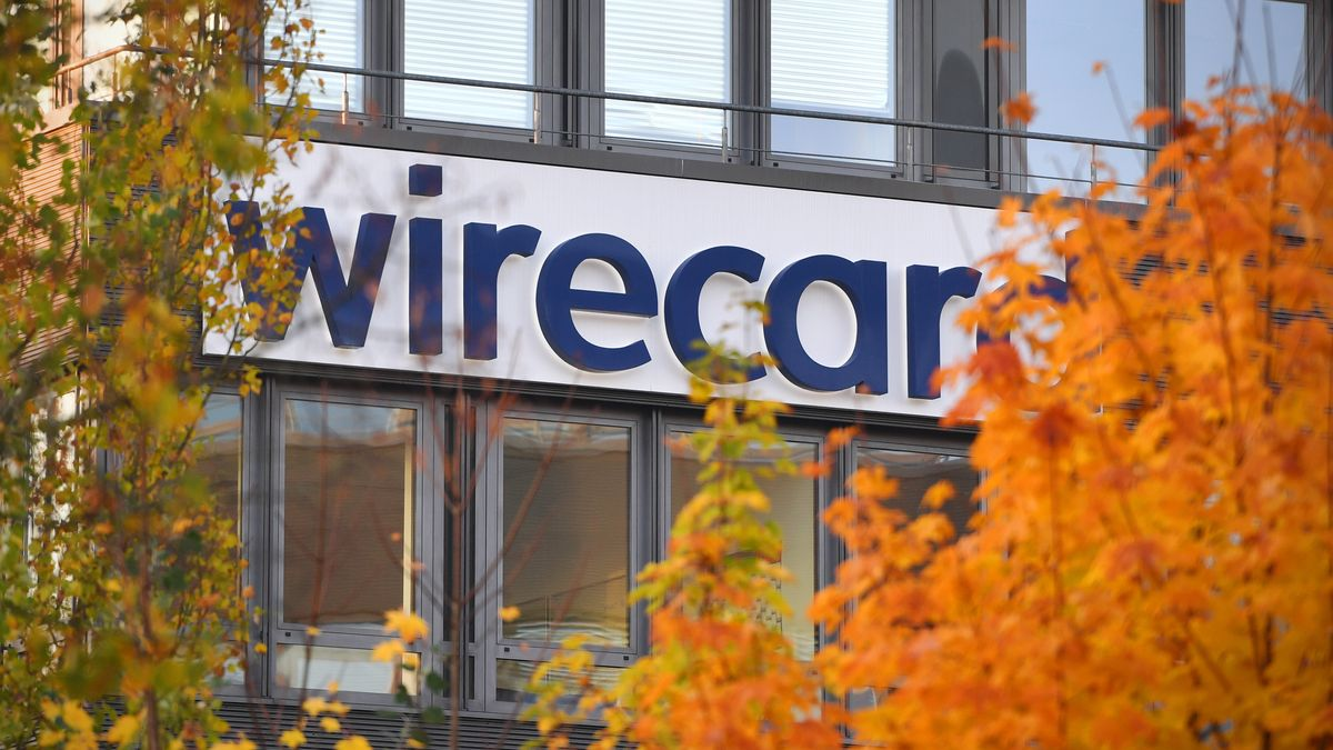 Wirecard-Zentrale in Aschheim