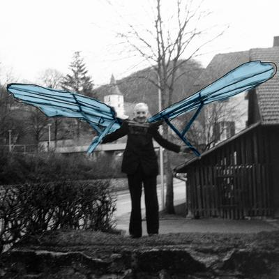 Bild: Gustav Mesmer Stiftung/Montage BR