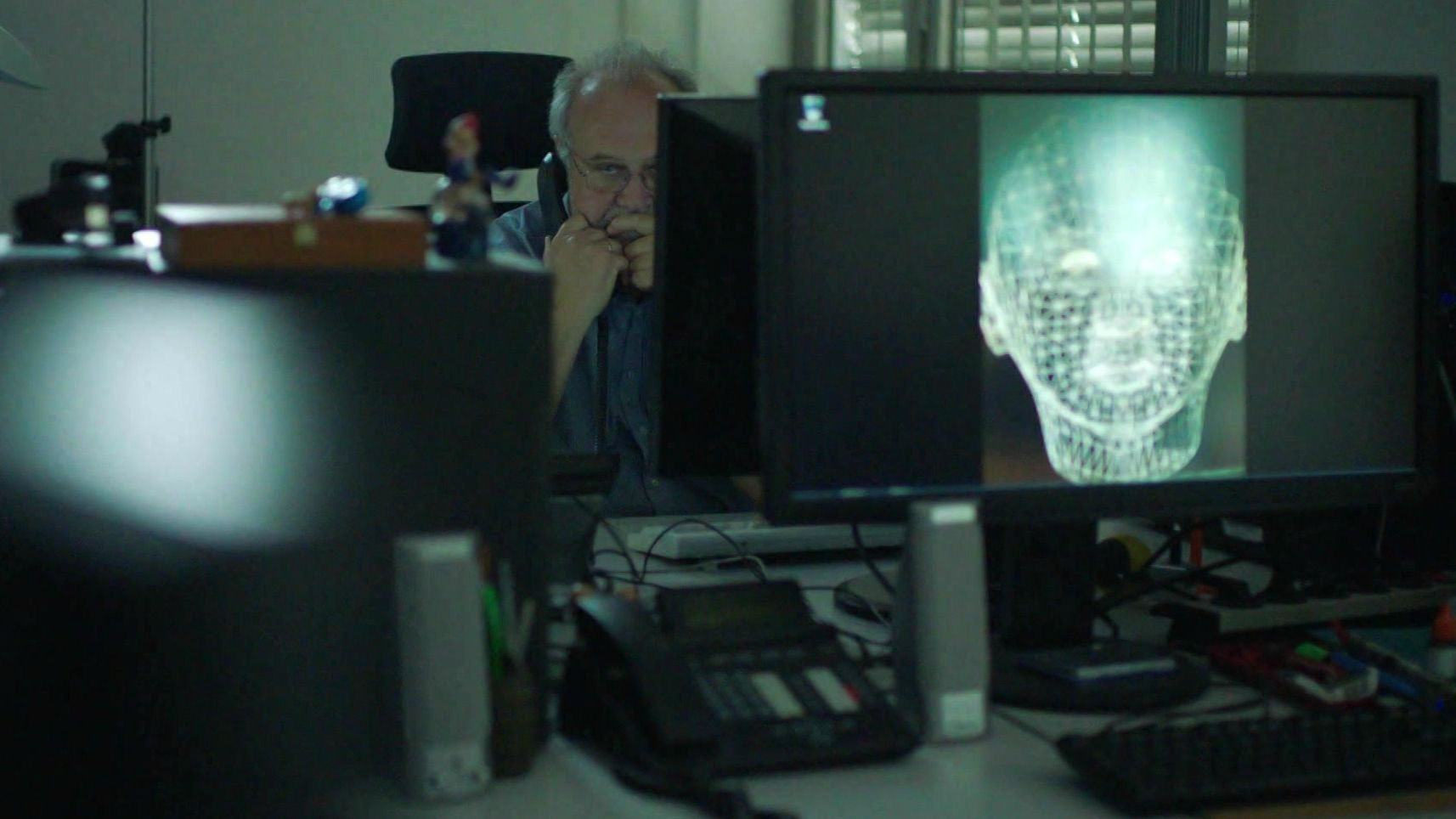 Ermittlungen gegen Cybercrime in Bamberg