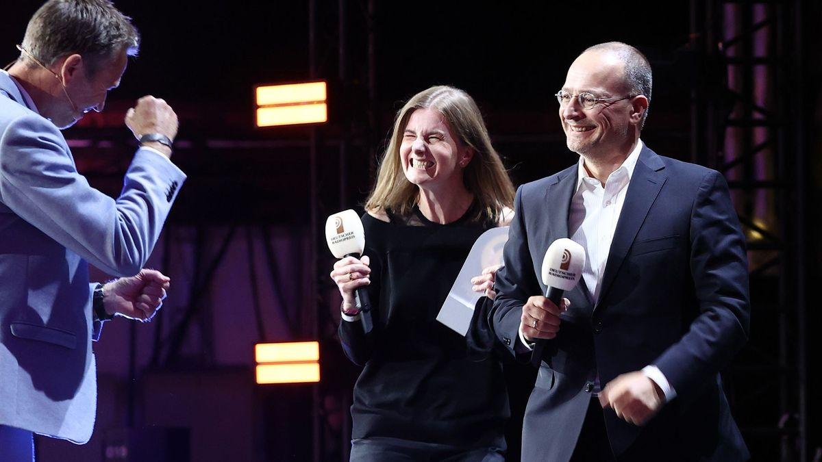 B5 aktuell bekommt zum zweiten Mal den Deutschen Radiopreis