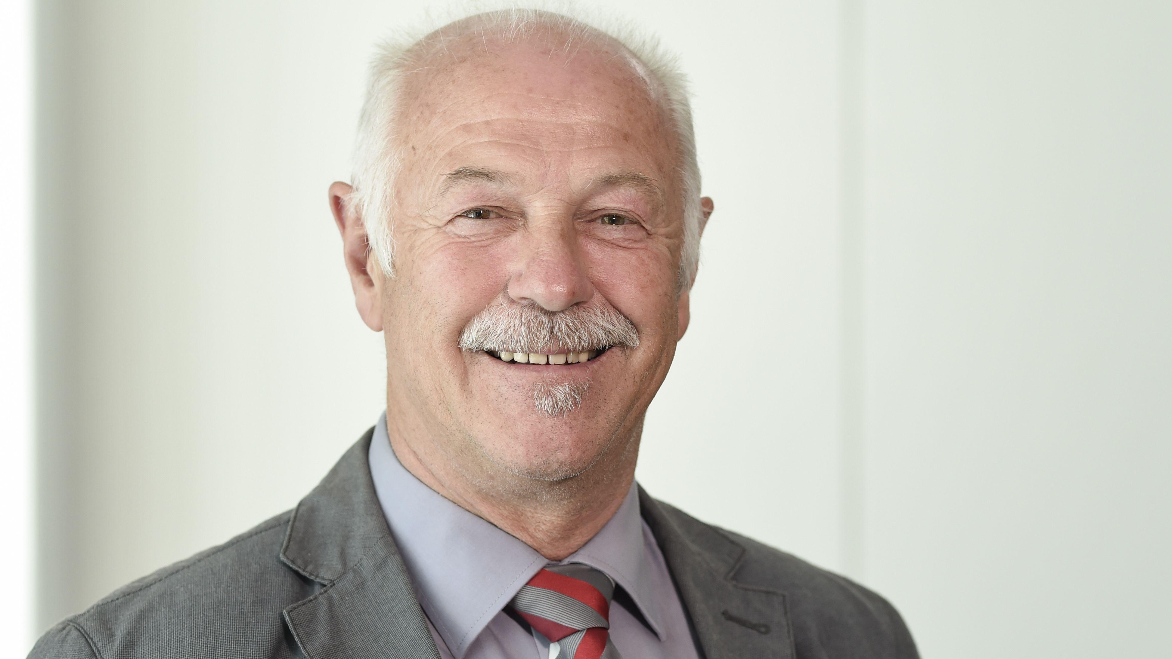 Der Landtagsabgeordnete Benno Zierer (Freie Wähler) hat einen Shitstorm ausgelöst.