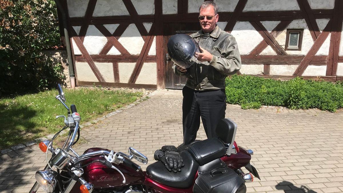 Motorradfahrverbot an Sonntagen