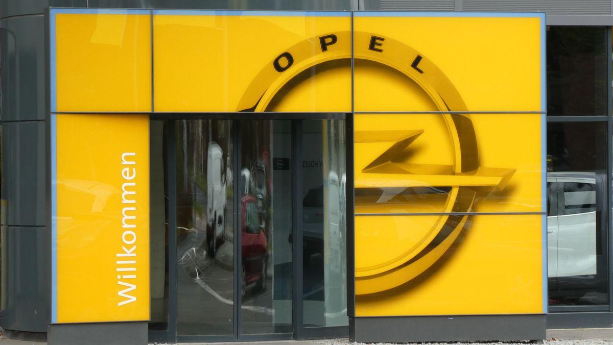 IAA: Opel seine Quote bei den kleinen SUVs deutlich erhöhen